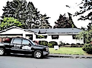 Oregon roofing contractor