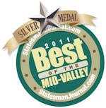 2011 Best Of Mid Valley