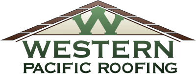 Western Pacfic Roofing logo