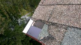 roofing repairs roof