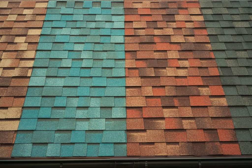How to Choose a Roof Color for Your Home