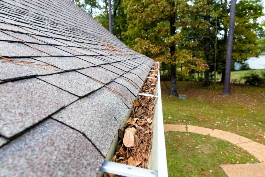 common roof problems roof repair