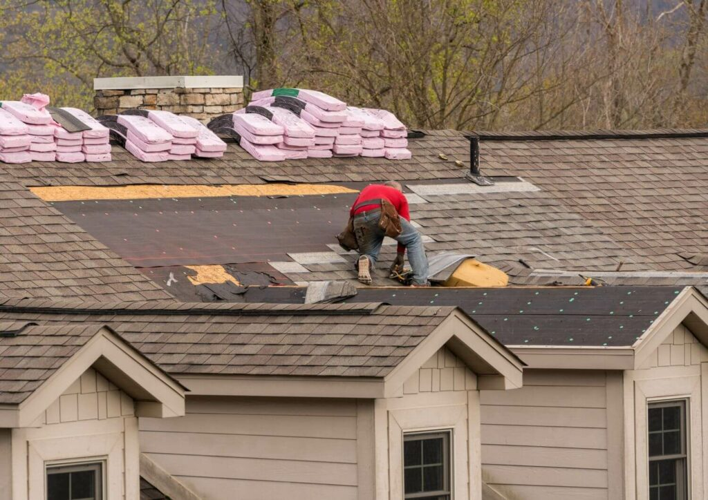 Roof Replacement tips Budgeting Tips and help