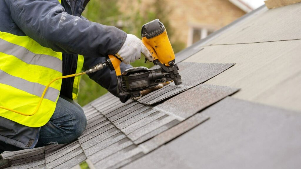 cost to install new roof