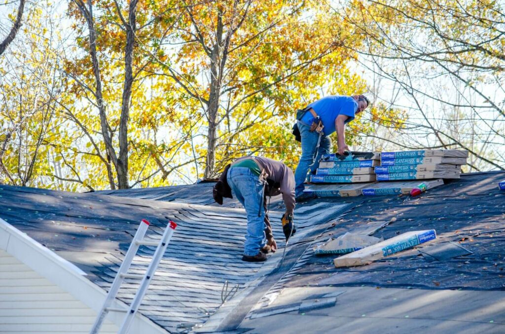 Prepare for a Home Roof Replacement